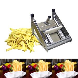 alta calidad de onda manual de la placa de la máquina de cortar Comercial máquina de corte de acero inoxidable de patatas fritas comercial máquina de corte