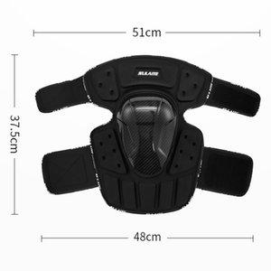 4pcs set Elbow Knee Sleeve Pad Breathable Adjustable EVA PE Shell Arm Leg Protective Guard Protector Cycling Roller Elbow Warmer