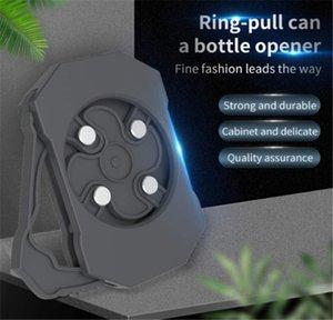 Universal-Topless Dosenöffner Hand Der einfachste Dosenöffner Ez-Drink Remover Flaschenöffner Topless Bierdose Remover Privat Modell