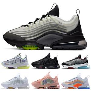 nike air max zm950 nike 950 2020 Yeni Sürüm Japonya ZM950 Womens Koşu Ayakkabı Üst Kalite 950 Üçlü Beyaz Siyah Renkli neon Tenis Koşucular Sneakers Eğitmenler