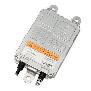 High Power Universal 12V 24V 100W HID AC Ballast Block Ignition For Car Headlight Lamp Xenon H7 H1 H3 9005 4 H8 H11 HID Kit