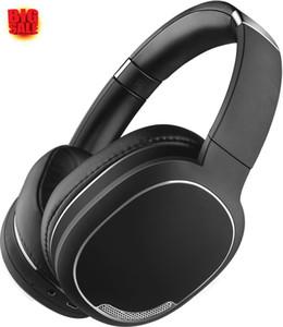 Eletrônica fone Headphone Fone de Ouvido Bluetooth Silent Disco Auscultadores dobrável Headphone Esporte fone de ouvido sem fio