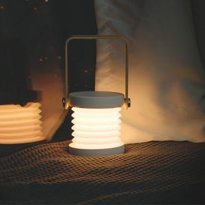 LED évolutive Veilleuse pour les enfants alimenté par batterie Veilleuse avec chaud mignon Night Lights pour les enfants de bébé blanc chaud 3500 k