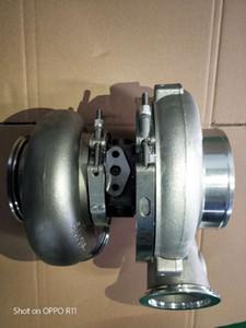 GTX4594R için Xinyuchen Turbo GTX3582R GTR4088R Turboşarj