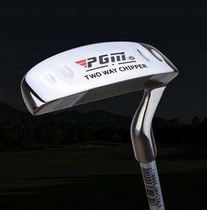 Golf club double-sided golf putter cutting rod golf irons putter de wedge double-faced men and women putter