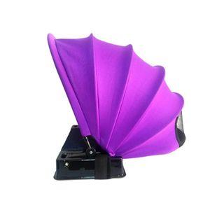 Easy Up Beach Tent Sun Shelter Tent Sun Shade Sunshade Waterproof Polyester Anti-ultraviolet Radiation Mini Fan free shippin