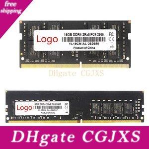 30pcs DDR3 DDR4 2g 4g 8g 16g 1333 1600 2400 Amd Rams Notebook Asamblea computadora de escritorio Accesorios de memoria RAM libre de DHL