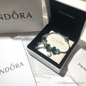 P luxe perles femmes bijoux design PAN Brins DORA braccialetto marque de luxe panier Pulseira de luxo Bangle