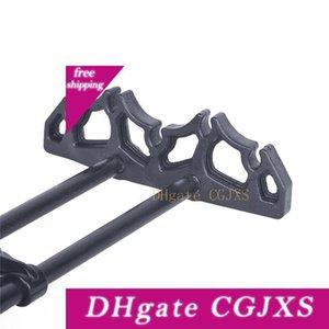 Tiro com arco Equipamento 5 -Arrows Quiver Resto Quick Release Seta Box Para Composto Hunting Bow Acessórios Seta Quiver