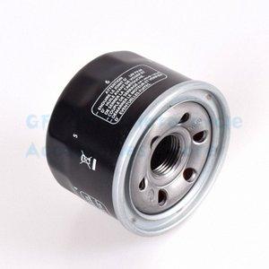 Pour FZS600 FZS 600 FZS 600 1998 1999 2000 2001 2002 2003 98 03 Fazer SP 5DM Filtre à huile pour motocyclette Grille Moto HF147 Filtres eWnj #