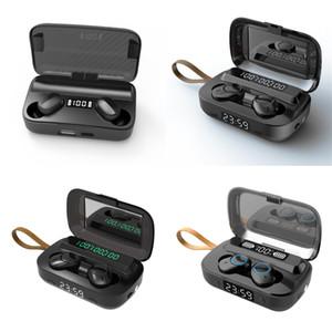 L8STAR BM30 البسيطة الهاتف SIM + TF بطاقة مقفلة جي إس إم 2G سماعات لاسلكية بلوتوث المسجل سماعة الهاتف النقال مع MP3 # 947
