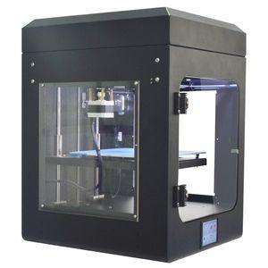 Принтеры FDM Desktop CNC Машина машины для взрослых ребенк детские игрушечные игрушки производители DDKUN небольшой формат размера используется промышленная кукла 3D принтер