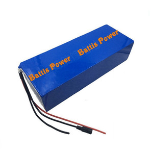 24v 20ah lithium ion battery pack 18650 cells with BMS for 250w 350w bicycle motor electric cart travel scooter+ 2A charger