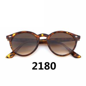 Box ve Case New Arrial Kadınlar Güneş Erkekler Tasarımcı Güneş Cam Lens Menteşe Metal Yuvarlak Güneş Retro Gözlük Gözlüğü