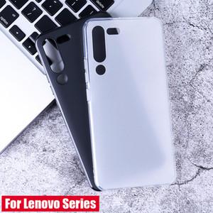 Встроенные случаи JONSNOW Мягкий чехол для Lenovo 6 Pro Lite Z6 L38111 Пудинг Анти Skid Силиконовые чехлы для Z5S L78071 K5S K5
