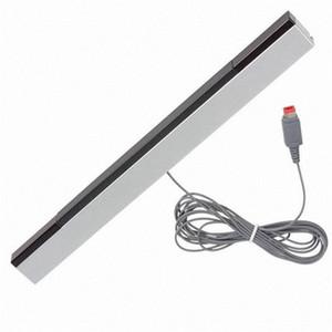 Uzaktan yeni oyun için W-ben-ben Kablolu Kızılötesi IR Sinyal Ray Sensör Bar / Alıcı