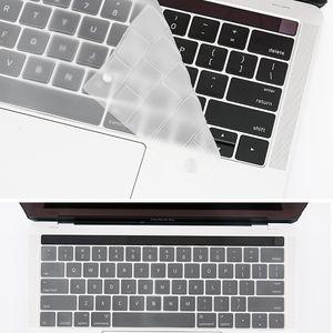 """맥북 프로 13 """"15""""17 실리콘 키보드 커버 스킨 """"(2015 또는 이전 버전), 맥북 에어 13""""A1369 / A1466, 이전 아이맥 무선 키보드"""