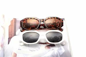 erkekler UV koruması asetat ilc reçine gözlük için polarize güneş gözlüğü kadın güneş gözlüğü Versace oval tasarımcı güneş gözlüğü