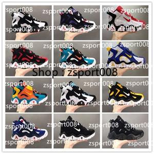Nike Air Barrage Mid Uptempo QS Black White Purple scottie Air Pippen 2.0 Basketball Sneakers Hyper Grape Raptors Mens Shoes CD9329-003