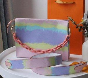 Vera pelle di design di lusso borse borse catena borse crossbody gabinetto sacchetto XL Escale tote portafoglio donne zaino di modo sacchetto di alta qualità