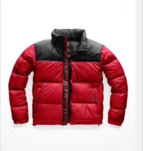 giacca nuova giacca sottile e leggero strato di Down Slim M-XXL nave libera dei nuovi uomini di inverno