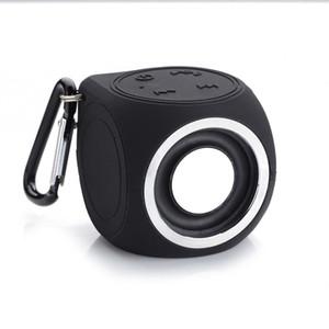 cgjxs Cgjxs Brand New Оптовая Водонепроницаемые колонки Беспроводной сабвуфер Bluetooth Портативная акустическая система Открытый Спорт Малый Минидинамики 3w Free