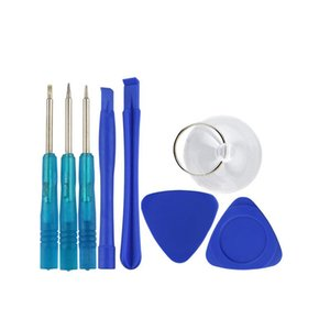 Cgjxsrepair Pry Kit Reparing Tools 8 In 1 Opening Tool For Iphone 4s 5 5s 6 6s Plus
