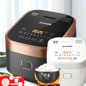 Pressão 3L IH Elétrica Rice Cooker Mini Rice Cooker Intelligence Multicooker fogões eléctricos domésticos Warmer 220V 800W