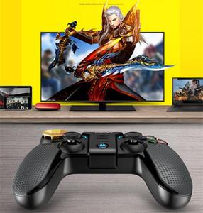 Cgjxs IPEGA Pg -9118 Смарт Bluetooth игровой контроллер Геймпад беспроводной джойстик консоли игры с Телескопический держатель для Smart TV / телефон
