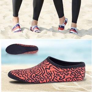Mens Womens Outdoor Beach Swim Aqua Water Shoes Socks Low Cut Sport Skin Socks Sand Water Sports Snorkeling Diving Surfing Swim