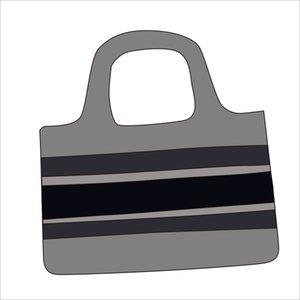 qualità 3A borsa di marca del ricamo borsa tendenza di moda la mini borsa della piccola borsa shopping griffato borsa della signora calda di vendita
