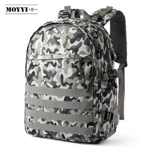 Borsa Taktischer Zaino impermeabile Militar zaini laptop Wildcraft Army Backpack Camo Mochila Tatica