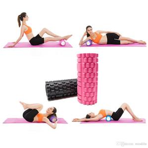 EVA Núcleo Yoga Coluna núcleo de espuma Balance Rod Esferas de Pilates Yoga