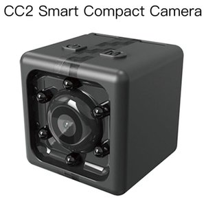 JAKCOM CC2 Compact Camera Super Value come camera camma C270 de re azione webcam 720p 4k occhiali custodia impermeabile