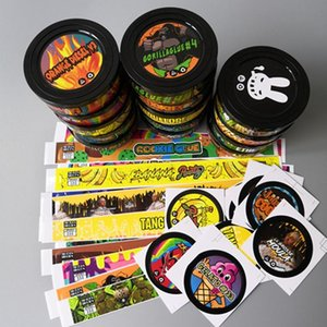 Flavor Moonrock Cans Tuna Cover Smell Candry Tin Lid Pressitin 20 Black Cali And Peel Pressitin Herbtin Clear Off 73.3*24mm bbyJQ