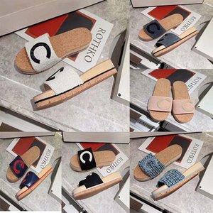 Pantofole Sandali Scarpe sandali piani di vibrazione dei sandali Sneakers Fashion cadute di alta qualità Invia Bella Box di Shoe07 XNE1801