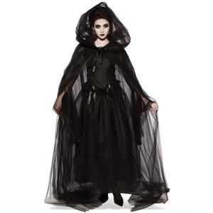 20.190.000 giorno sacro nuova morte orrore fantasma sposa Holy Sun abito Morte vestito cos vampiro demone costume di scena costume