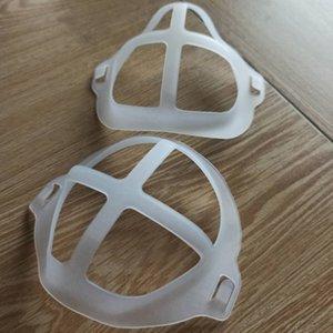Açık akıllı maske Silikon + pc malzeme Ürün boyutu 13 * 11cm toz geçirmez ve kolay içecek bir şey için açılış kapağını açın anti-sis
