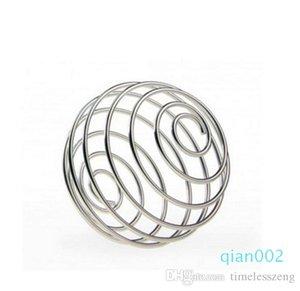 Speciale tazza scuotere acciaio inox 304 palla primavera commestibile albume in polvere mescolando palla primavera filo della bobina rotonda