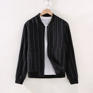 2020 latest European and American casual jacket for men only