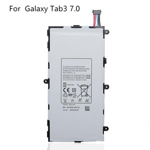 Original Replacement Samsung Battery For Galaxy Tab3 7.0 T217a T210 T211 T2105 Genuine Tablet Battery T4000E 4000mAh