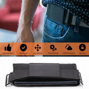 2020 Wallet Hot Invisible Bag Waist Card Newest For Key Mini Pouch Sports Hidden Belt Phone Outdoor Security Cases Mapdo