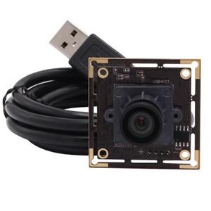 4K 3840x2160 Módulo de cámara USB de alta resolución Sony IMX415 MJPEG 30FPS Módulo de cámara de cámaras web de alta marco para exploración de documentos