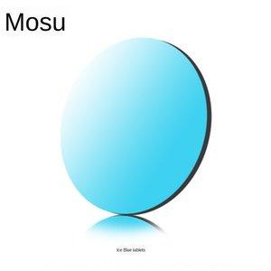 1,49 coloridos vasos de resina anti-deslumbramiento gafas de sol polarizadas de sol lentes de sol polarizadas de conducción Drive cuota de lentes incluyen Vgrje