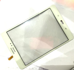 Cgjxsfor Новый Samsung Galaxy Tab A 8 +0,0 T350 T351 T355 сенсорный экран Digitizer с Preattached Adhesive