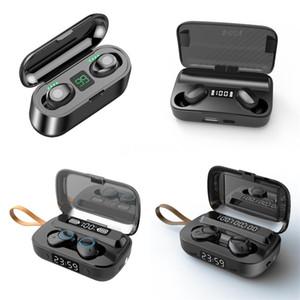 2020 Nuovo HBS 913 Cuffie Bluetooth stereo senza fili HBS913 cuffie per Samsung NOTA 7 S7 IPhone 7 Sport stereo senza fili auricolari # 904
