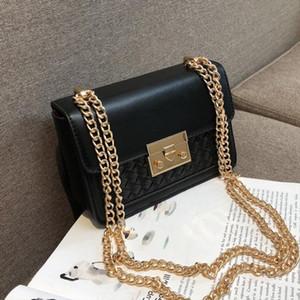 Leather Crossbody Bags For Women 2020 Handbags Designer Ladies Hand Shoulder Messenger Bag Sac A Main Female Sling