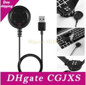 Qualität USB-Docking-Station Ladegerät Daten-Kabel für Polar Vantage V Vantage M-Uhr-Smart Watch Magnetic Ladestation Lade