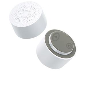 Xiao Ai Ai Смарт Bluetooth Малый спикер голоса Диалог Интеллектуальное управление Мини Bluetooth беспроводной динамик Hot Spot