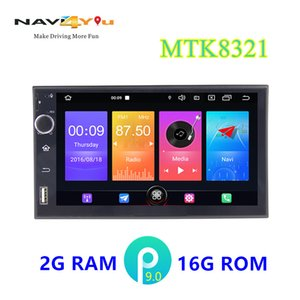 "Navi4you 7"" 2 Din HD Autoradio Multimedia Player 1024*600 Touch Screen Auto audio Car Stereo MP5 WiFi Bluetooth DAB Camera 2+16G"